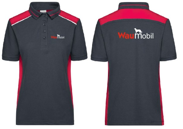 Ladies Waumobil Polo