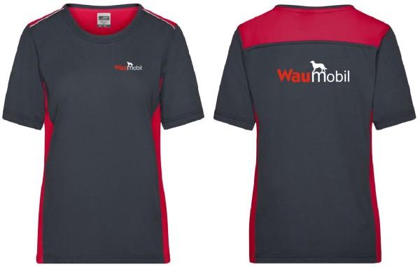 Ladies Waumobil T-Shirt