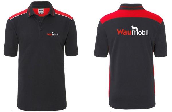 Men's Waumobil Polo